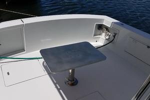 48' Ocean Yachts Super Sport 48 1990 Cockpit 2
