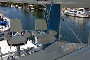 48' Ocean Yachts Super Sport 48 1990 Twin Captain chairs
