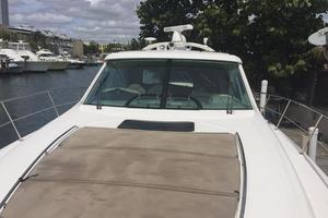 48' Sea Ray 480 Sundancer 2005 Sun deck
