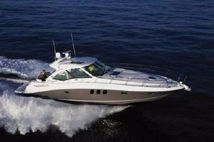 48' Sea Ray 480 Sundancer 2005 Manufacturer provided Image