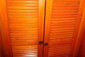 47' Tayana 47 CC 1990 VIP Cabin Forward-Hanging Locker
