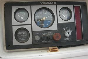 47' Tayana 47 CC 1990 Yanmar