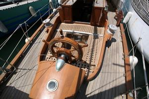 57' Classic Yawl 1936
