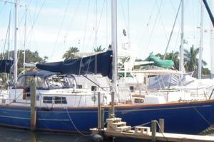 63' Mason Ketch 1982 Freedom