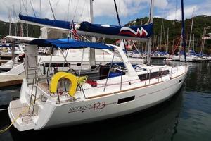 41' Beneteau Oceanis 41 2013