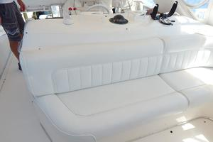 55' Sea Ray 550 Sedan Bridge 1997