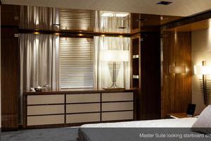 152' Baglietto 46 m Luxury Motor Super Yacht 2015