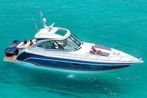 48' Formula 45 Yacht 2017 Manufacturer Provided Image
