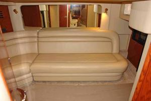 46' Sea Ray 460 Sundancer 2003 Mid-Cabin W/Convertible Sofa