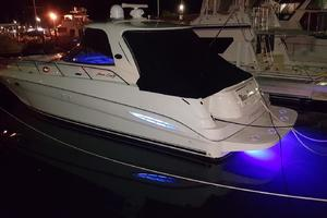 46' Sea Ray 460 Sundancer 2003 Under Water Lighting