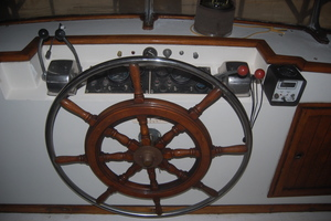 50' Marine Trader 50' Trawler 1981
