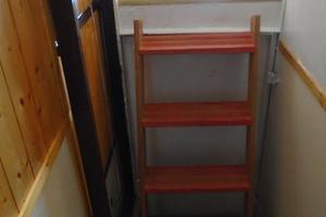 45' Bruce Roberts Waverunner 2003 Ladder, Elevator Platform.JPG