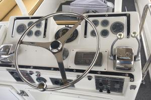 50' Hatteras Convertible 1981