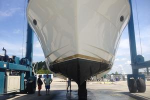 46' Jefferson Motor Yacht 1994