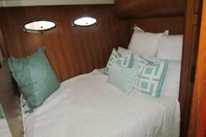 46' Jefferson Motor Yacht 1994 Starboard Guest Stateroom