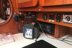 44' Gulfstar 44 Center Cockpit Sloop 1981
