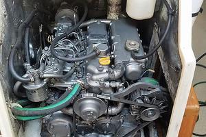 42' Catalina MkII 2001 2001 Catalina 42 Sambe Yanmar Engine 063017.jpg