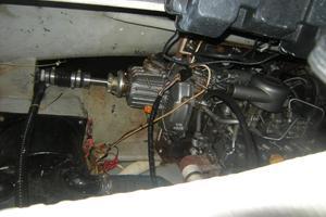 36' Soverel 36-2 Cb Sloop Updated 1982 Clean Bildge