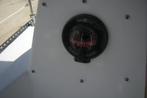 36' Soverel 36-2 Cb Sloop Updated 1982 Compass