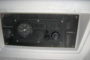 36' Soverel 36-2 Cb Sloop Updated 1982 Located by Tiller