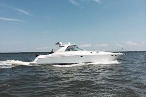 58' Sea Ray 580 Sundancer 1997