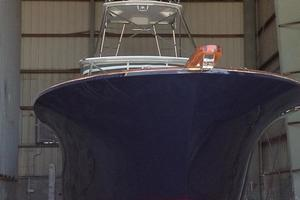 52' Buddy Davis 52 Sport Express Fish 2006