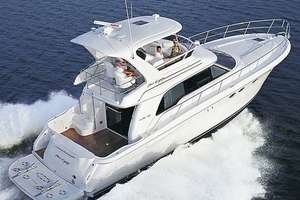 48' Sea Ray 480 Sedan Bridge TNT 1999 Manufacturer Provided Image