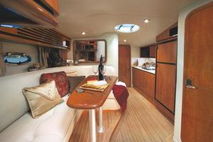 48' Fountain 48 Express Cruiser 2007 Manufacturer Provided Image