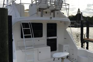 47' Riviera 47 Open Flybridge Series II 2008