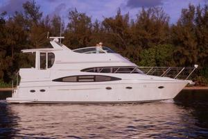 46' Carver 46 / 466  HARD TOP Motor Yacht 2006 Manufacturer Provided Image