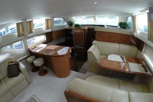 46' Carver 46 / 466  HARD TOP Motor Yacht 2006