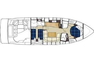45' Formula 45 Yacht 2007 Manufacturer Provided Image