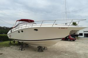 38' Fountain 38 Express Cruiser 2002