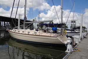 44' Island Packet 440 2007