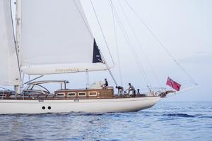 91' ATM Yachts  2008