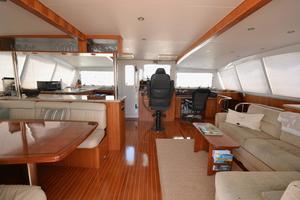 55' DH 550  2007