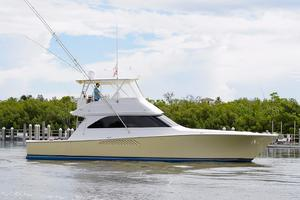 photo of Viking 52 Convertible - Double Eagle