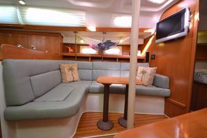 38' Catalina 387 2007