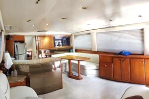 53' Viking 53 Convertible 1994