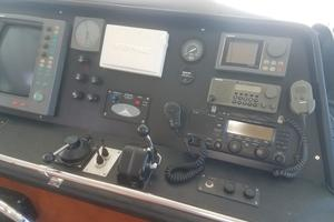 57' Kanter Trans Oceanic Pilothouse 2000