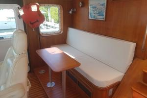 57' Kanter Trans Oceanic Pilothouse 2000