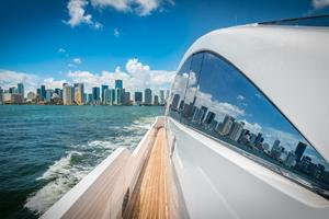 is a Tecnomar 120 Yacht For Sale in Miami--38