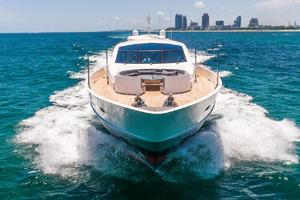 is a Tecnomar 120 Yacht For Sale in Miami--3