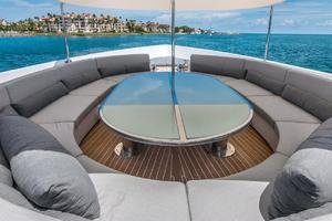 is a Tecnomar 120 Yacht For Sale in Miami--59