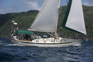 40' Pacific Seacraft 40 1998