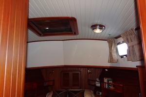 45' Hans Christian Independence Trawler 1990