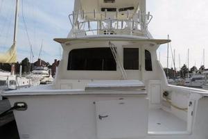 48' Ocean Yachts Super Sport 1997