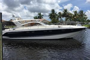 52' Fairline Targa 52 Gt 2005