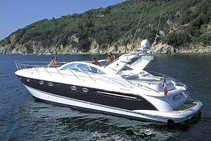 52' Fairline Targa 52 Gt 2005 Manufacturer Provided Image: Moored
