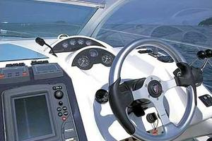 52' Fairline Targa 52 Gt 2005 Manufacturer Provided Image: Helm